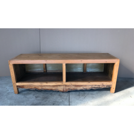 CHINA Lowboard fr Bildschirm Schrank Buffet antik