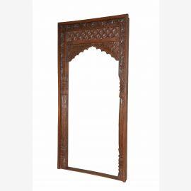 Märchenhafte, sehr seltene Tür/Bogen/Tor/Gitter aus Indien