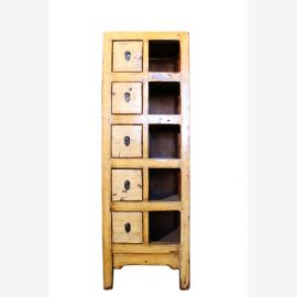 China Schubladen Highboard Regal für Küche Bad